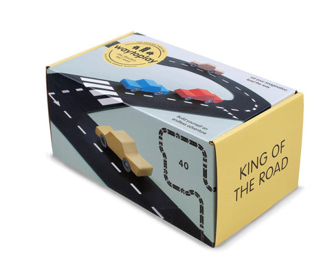 King of the Road Set