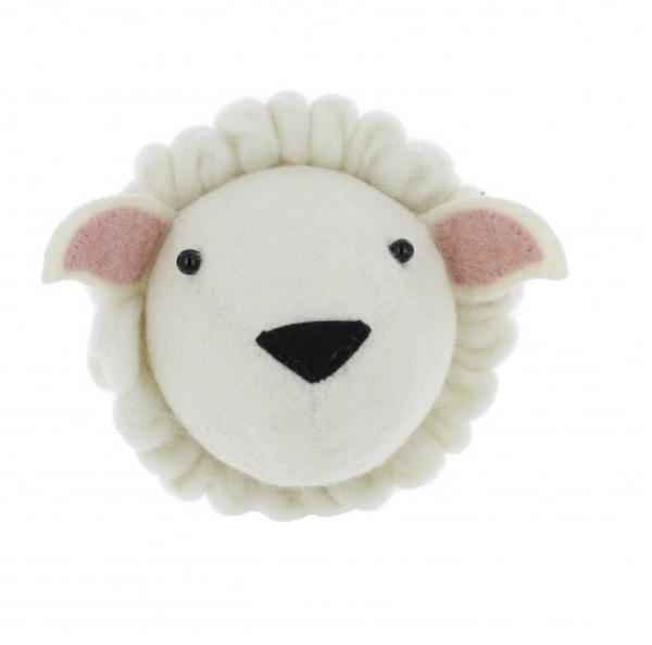 Sheep Bust