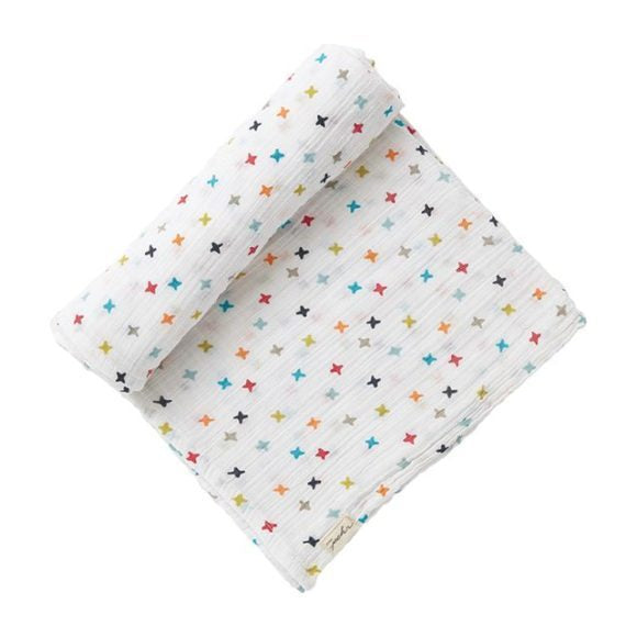 Rainbow Jacks Swaddle