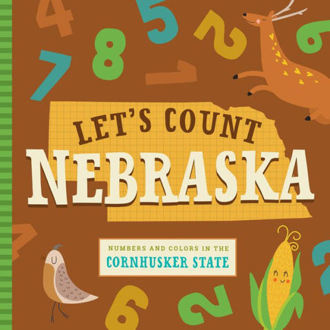 Let's Count Nebraska!