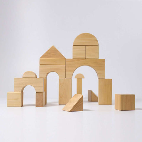 Grimms Giant Building Blocks