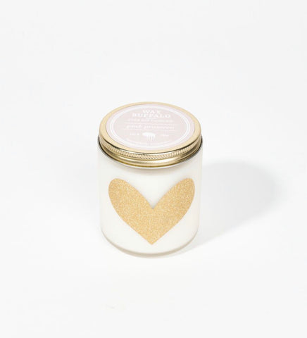 The Sweetheart Candle