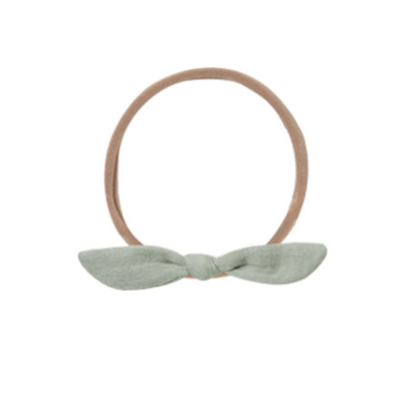 Little knot headband