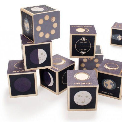 Moon Phase Blocks