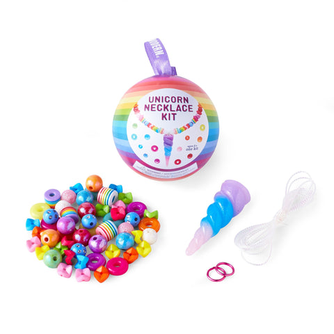 Unicorn Necklace Kit