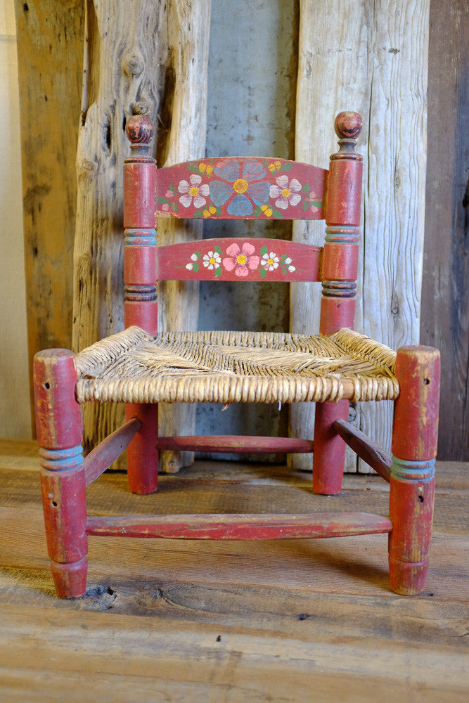 Sensational Pablos Painted Chair Pdpeps Interior Chair Design Pdpepsorg