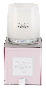 Aromatherapy Sensual Boxed Candle