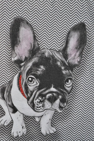 French Bulldog Bag