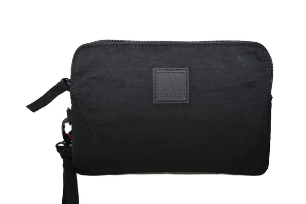 Power Purse by Artsac in Black