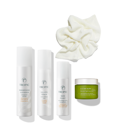 ABC Skincare Essentials