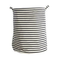 Opbevaringspose fra House Doctor, Stripes, Stor