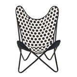 Butterfly Chair fra Bloomingville
