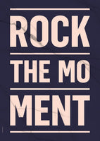 Rock The Moment fra I Love My Type, Dark, A3