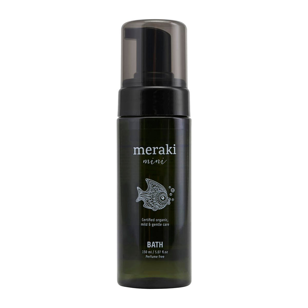 Bath sæbe fra Meraki Mini, 150 ML
