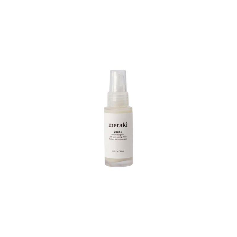 Serum A fra Meraki, 30 ML