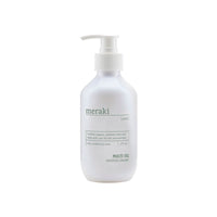 Multi olie fra Meraki Pure, 275 ML