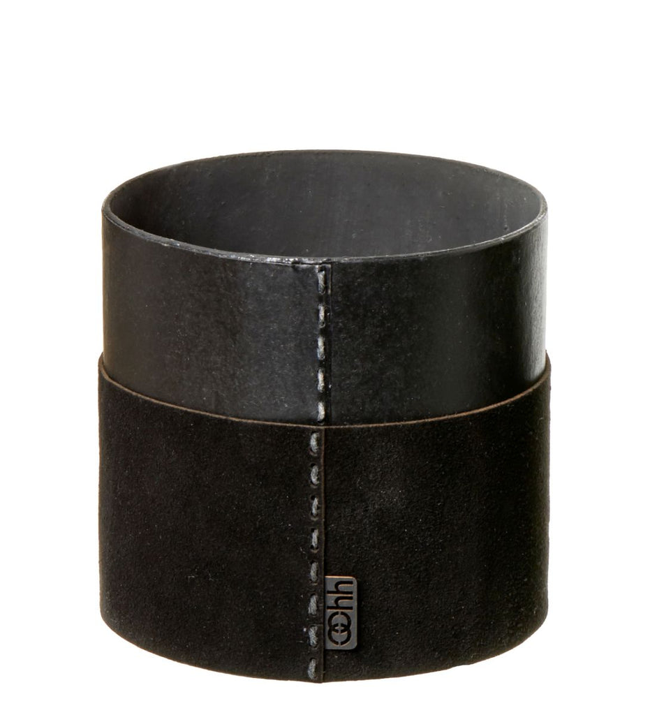 Suede cylinder fra OOhh collection
