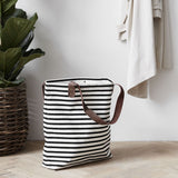 Shopping taske fra House Doctor, Stripes