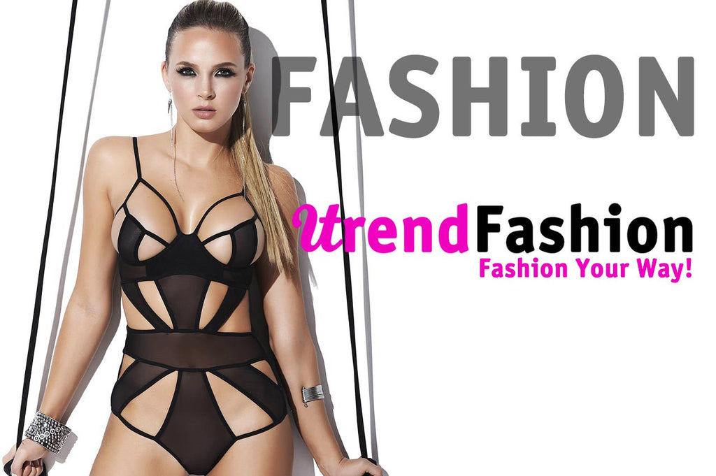 Welcome To UtrendFashion's Blog