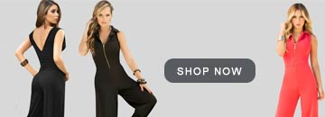 womens jumpsuits, jumpsuits for women, rompers for women, black jumpsuits, red jumpsuits, sexy jumpsuits