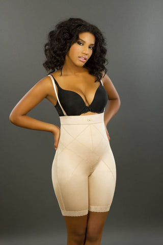Katrina Strapless Shapewear - Fashion