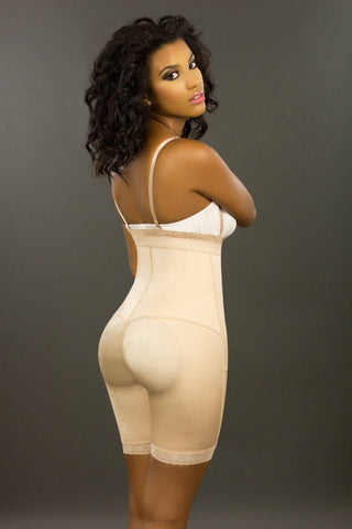 Zahra Body Shaper - Fashion