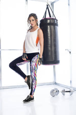 Leggings - Fashion