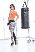 Leggings - Womens Fashion