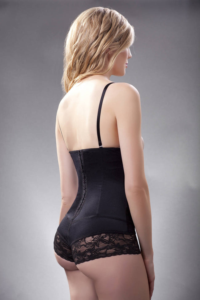 Darci Strapless Shapewear Bodysuit - Fashion