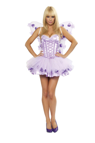 3pc Lavender Fairy