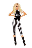 4816 - Roma Costume 2pc Scaremeister Spirit