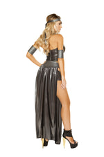 4842 - Roma Costume 5pc Dragon Princess Game of Thrones Wonder Woman