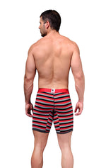 Microfiber Boxer Briefs - Mens Fashion