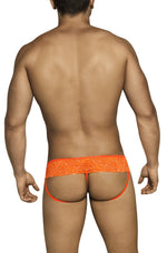 Lace Jockstrap - Fashion