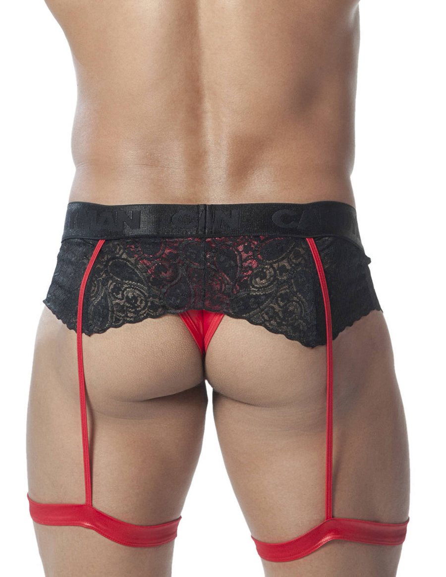 405686630 Candyman Men Lace Lingerie Thong 99175 – utrendfashion.com