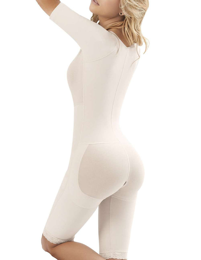 Body shaper with sleeves Seduction