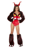 J Valentine CA118 Little Devil Costume