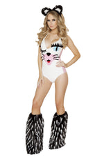 J Valentine CA144 Soft Kitty Costume