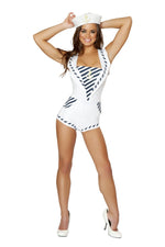 J Valentine CA157 Anchors Away Costume