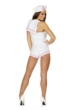 J Valentine CA158 Captain Candy Costume