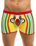 Candyman Clown Costume Outfit Long Boxer