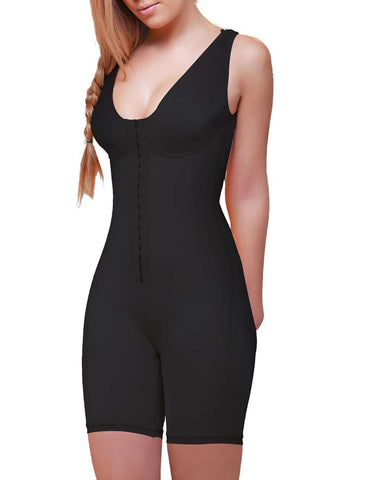 Celeste Front Closure Compression Garment