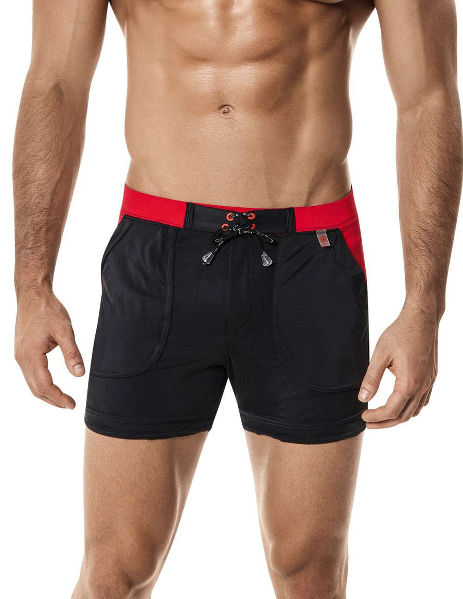 Copacabana Swimsuit Trunk
