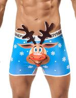 Deer Outfit Boxer Brief