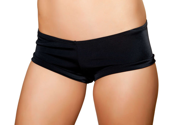 Hot Shorts - Black