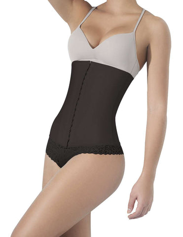 Latex Clasic Girdle