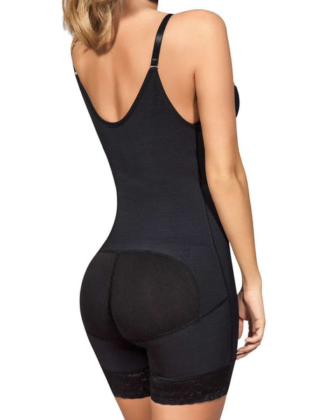 4845d1a9a4666 Low back body shaper - Print Discount