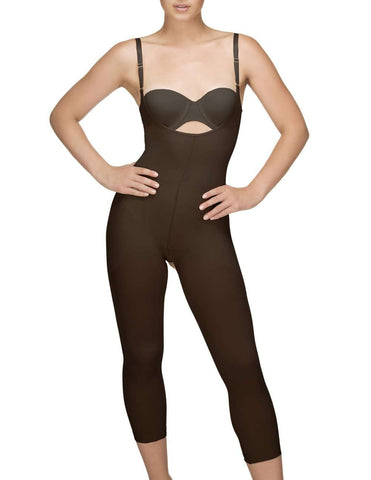 Sophie Braless Long Leg Bodysuit