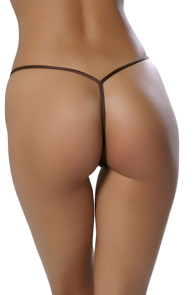 String Back Bottom