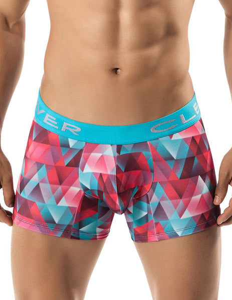 Vitral Boxer Green